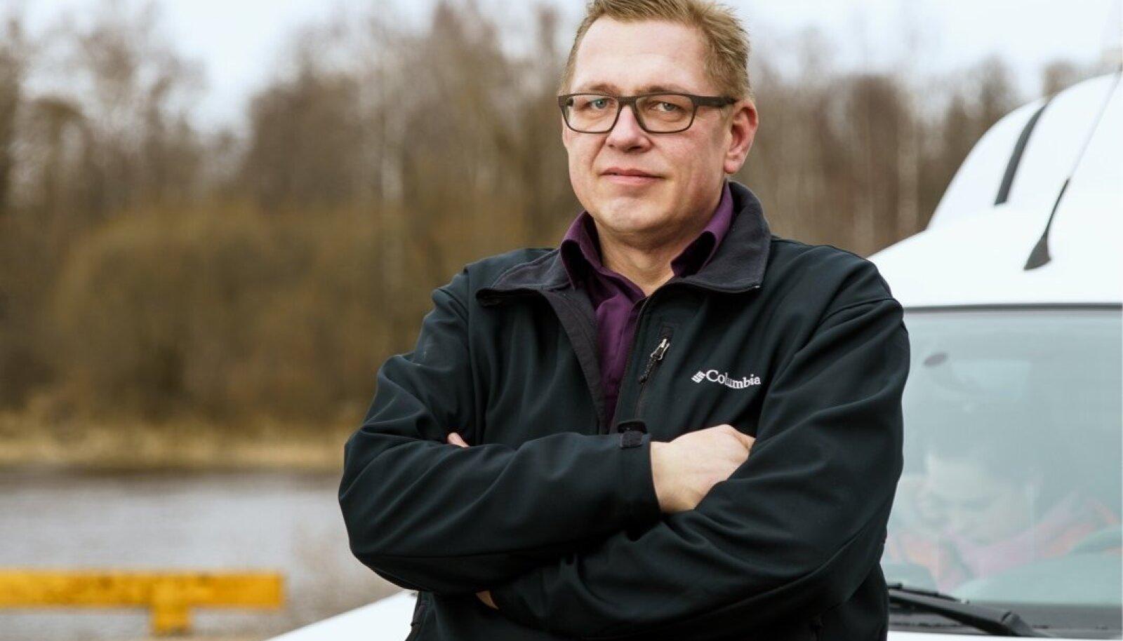 Jaan Heinmäe