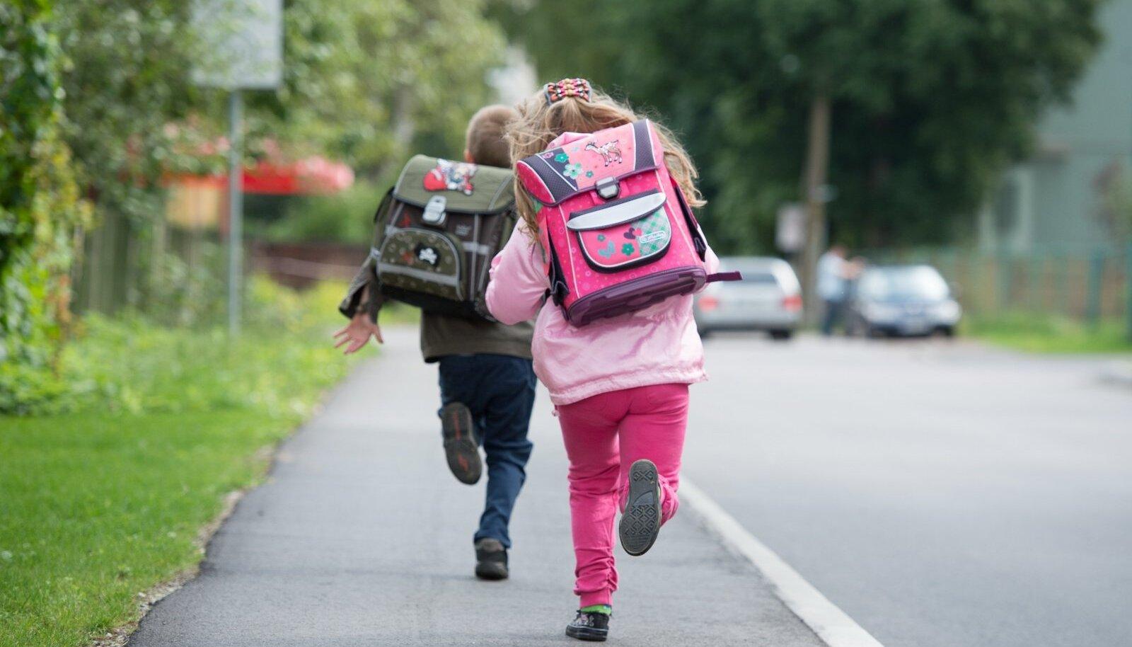 Lapsed ja kool-45