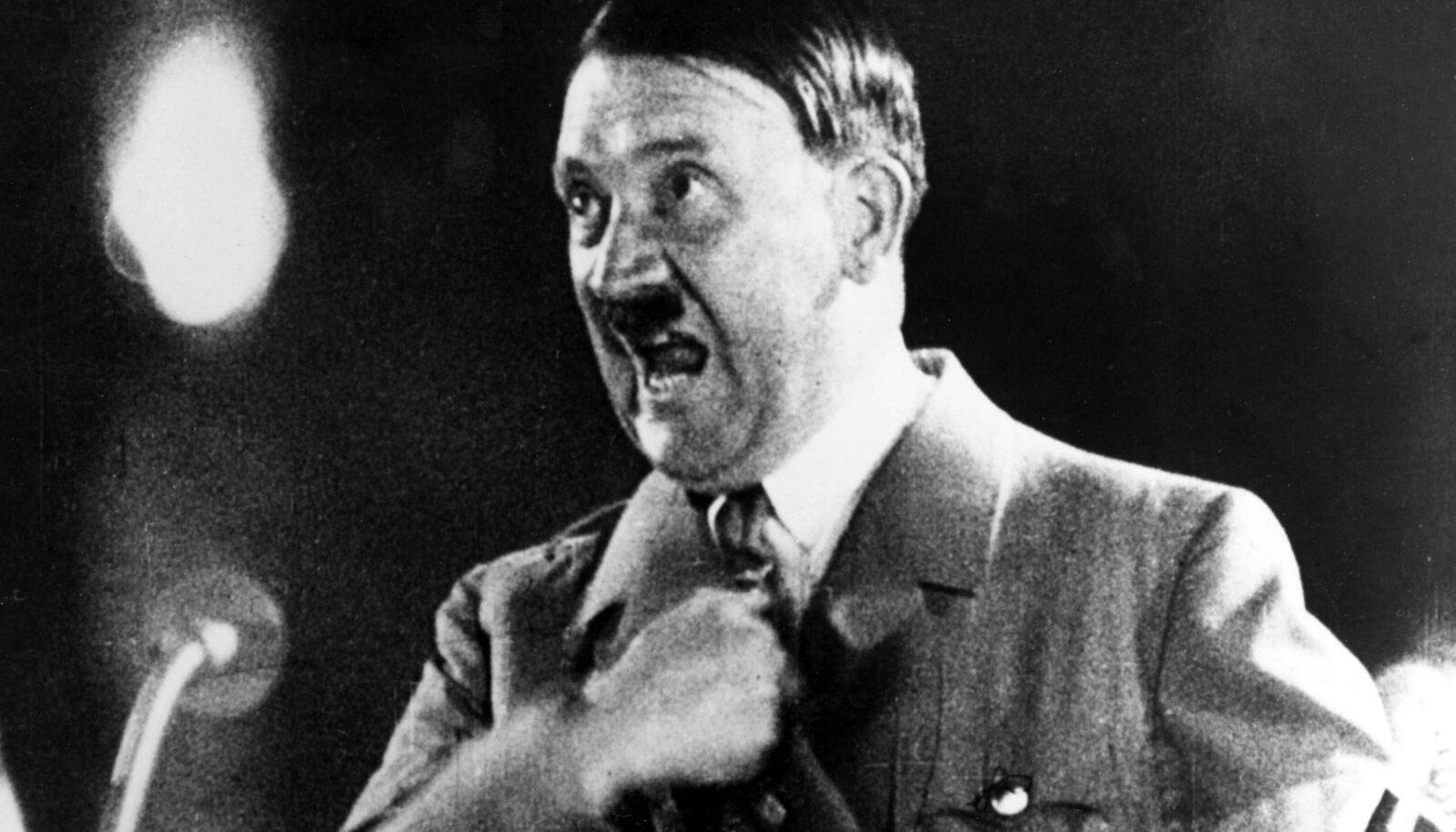 Hitleri korraldusel ründas ründas Saksamaa 22. juunil 1941 Nõukogude Liitu.