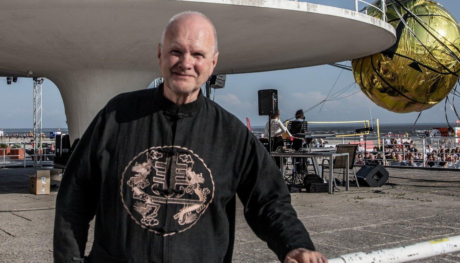 Sven Grünberg.