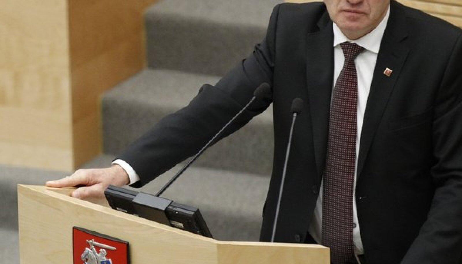 Algirdas Butkevićius