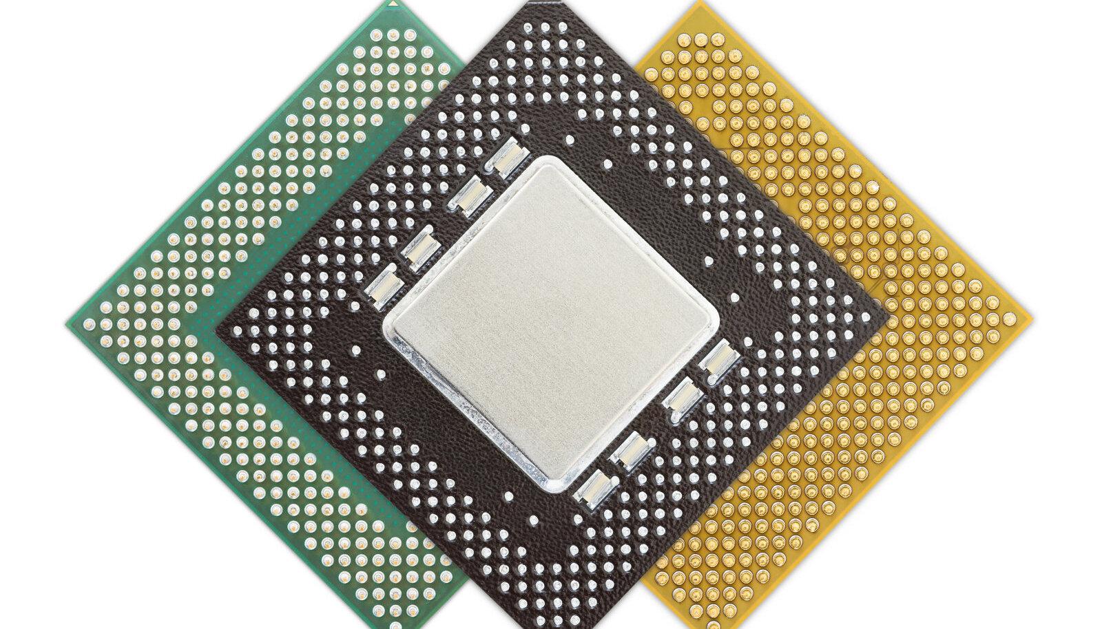 Protsessord