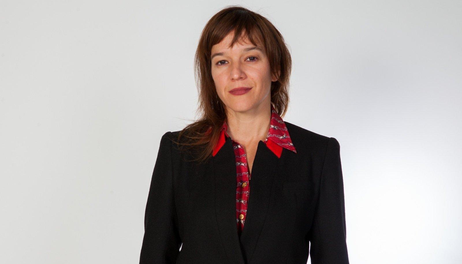 Mary Jordan (Kross)