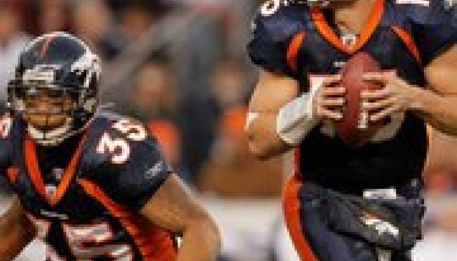 Denver Broncos, NFL, ameerika jalgpall