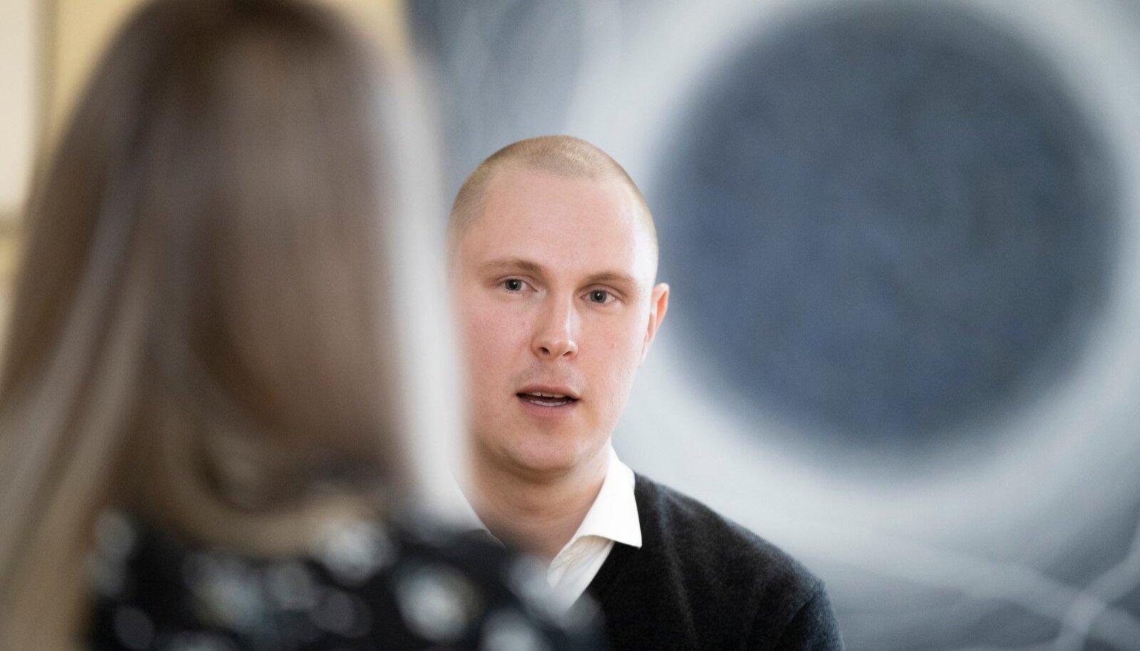 Raimond Kaljulaid
