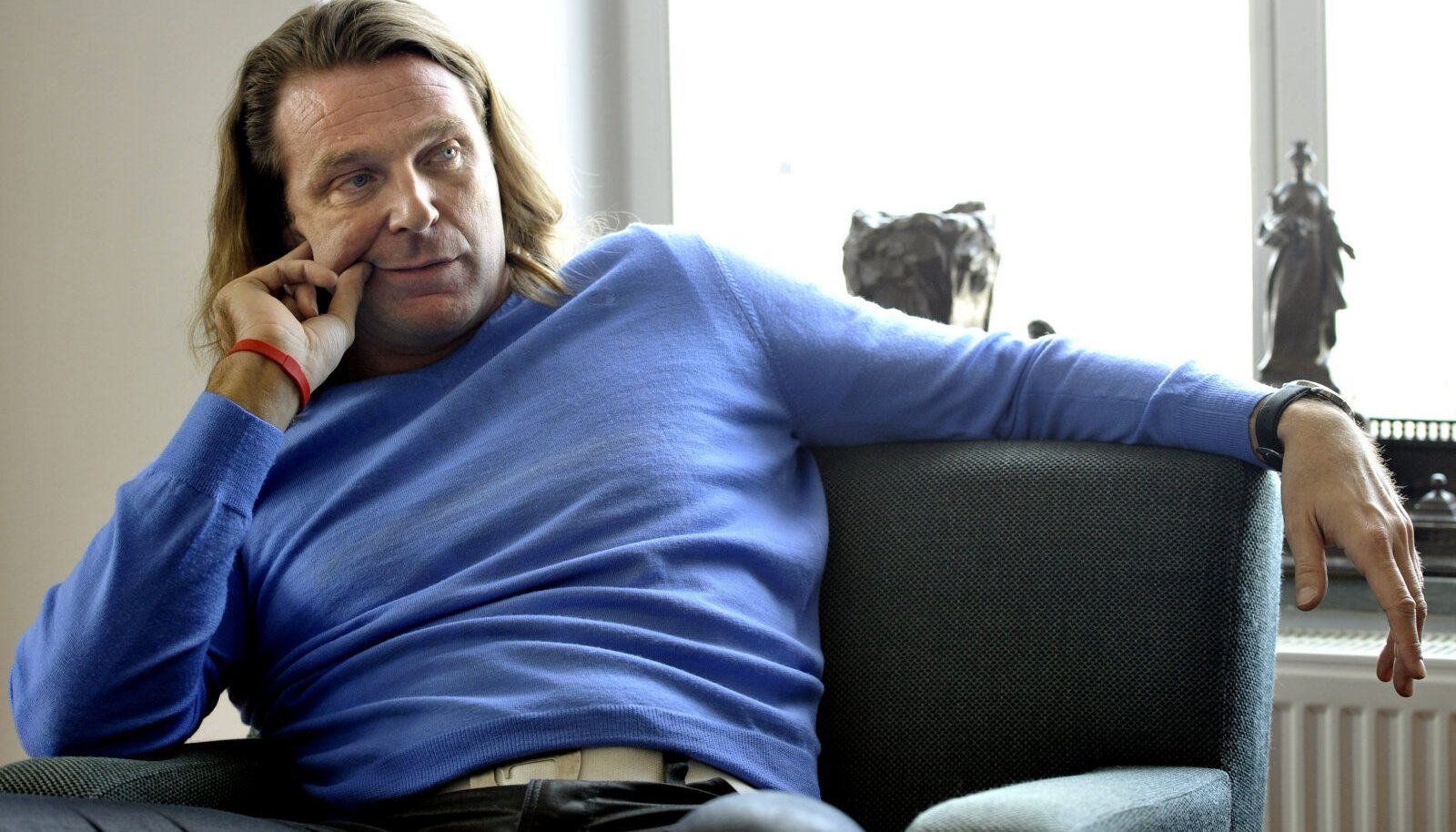 Patrik Sjoberg