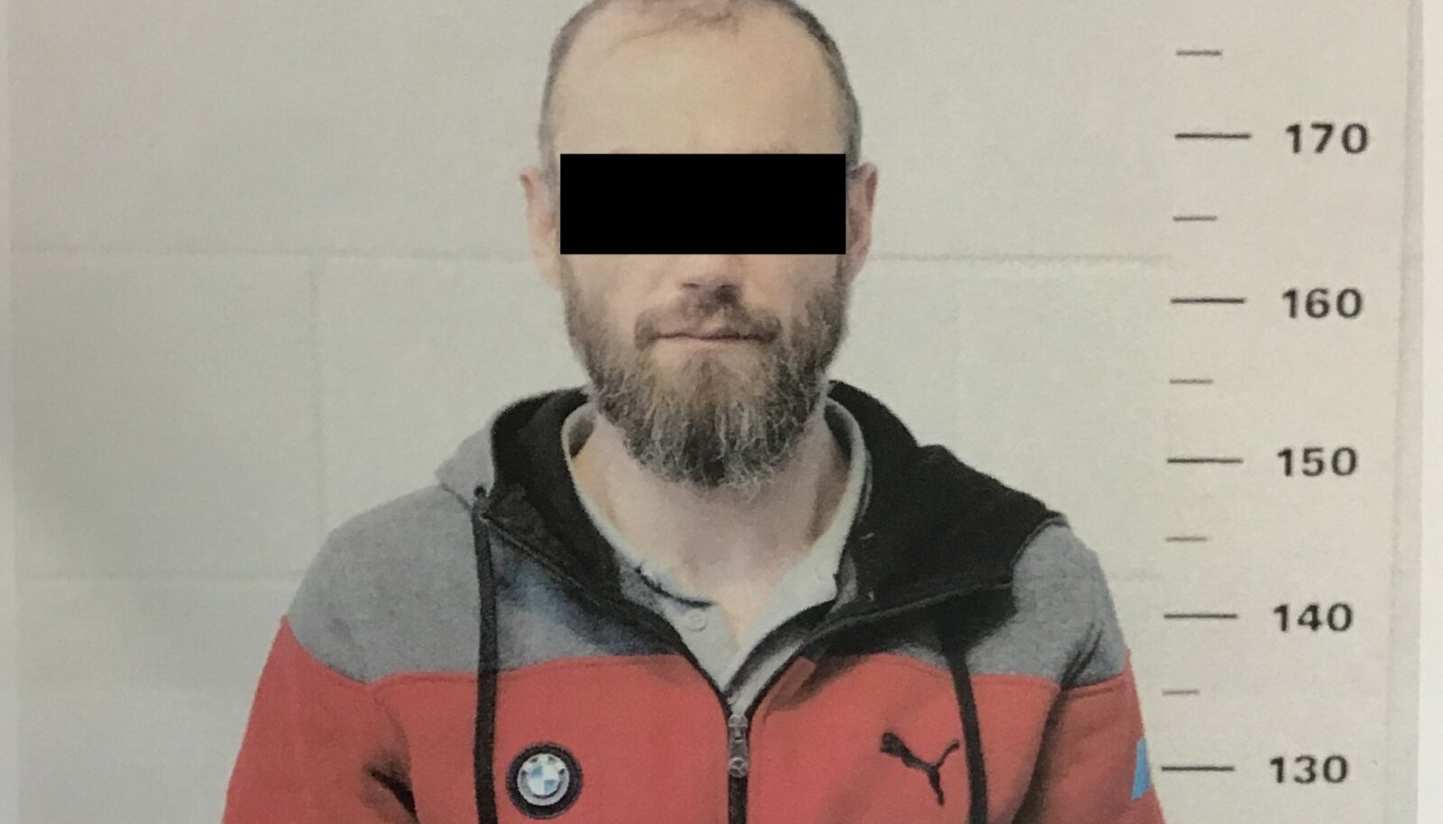 """""""MA EI SAA ISE ARU, MIS JUHTUS"""": Serhii röövis talle tundmatult eestlannalt mobiiltelefoni, mille seejärel kohe minema viskas."""
