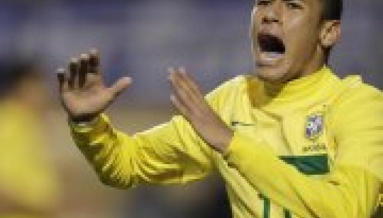 Neymar, brasiilia jalgpall