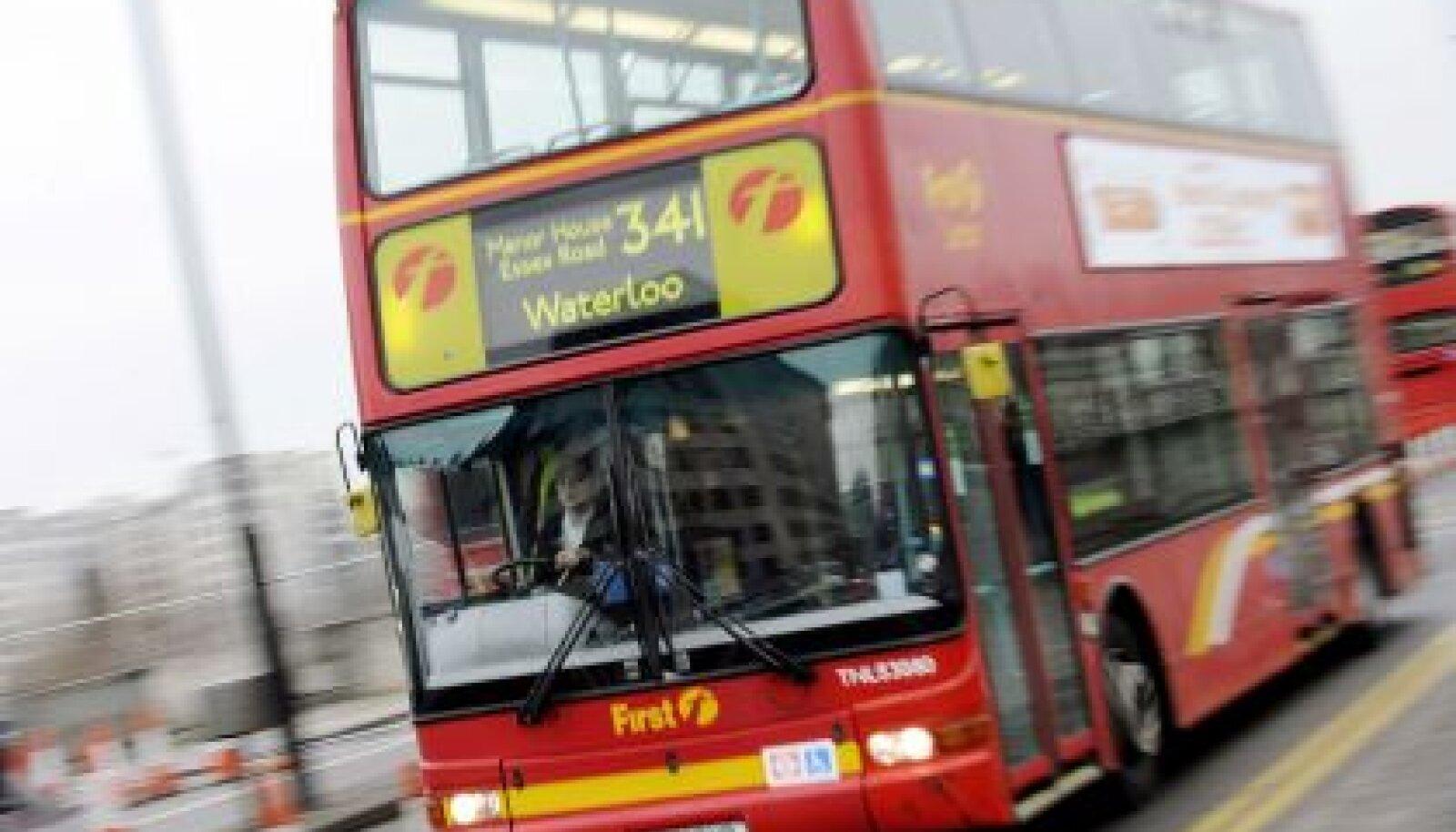 Londoni buss