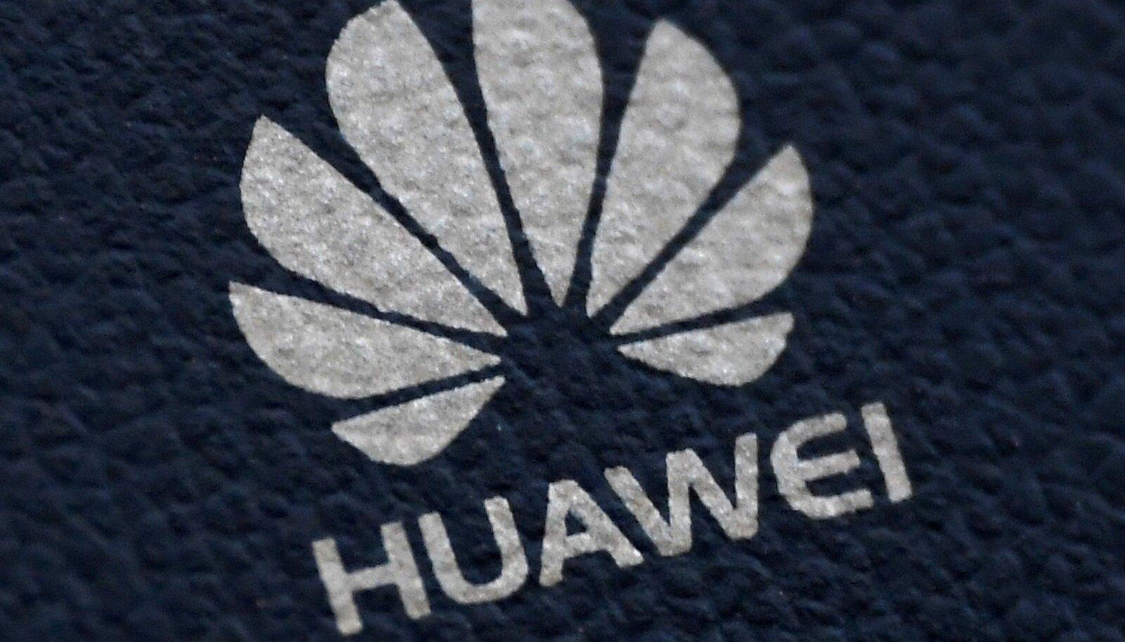 Hiina tehnoloogiagigandi Huaweiga seotud teemad ei taha Eestis kuidagi edeneda.