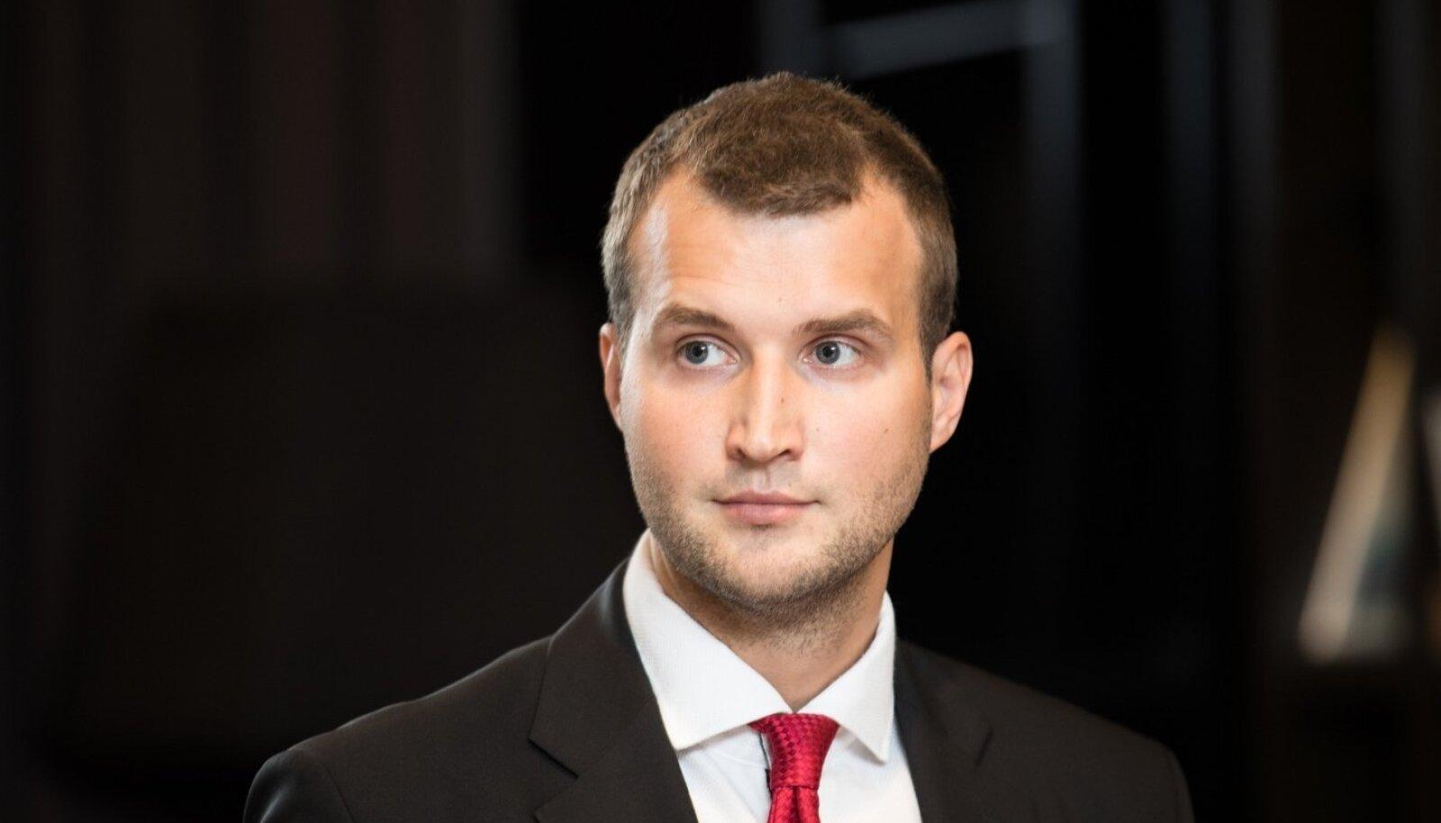 Joel Kukemelk
