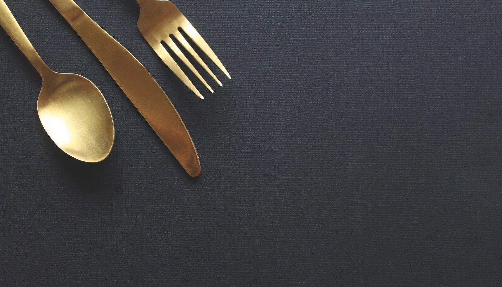 fc8ab6759d6 Hõrgu suutäie saladus – meeltega toit luksuslikumaks