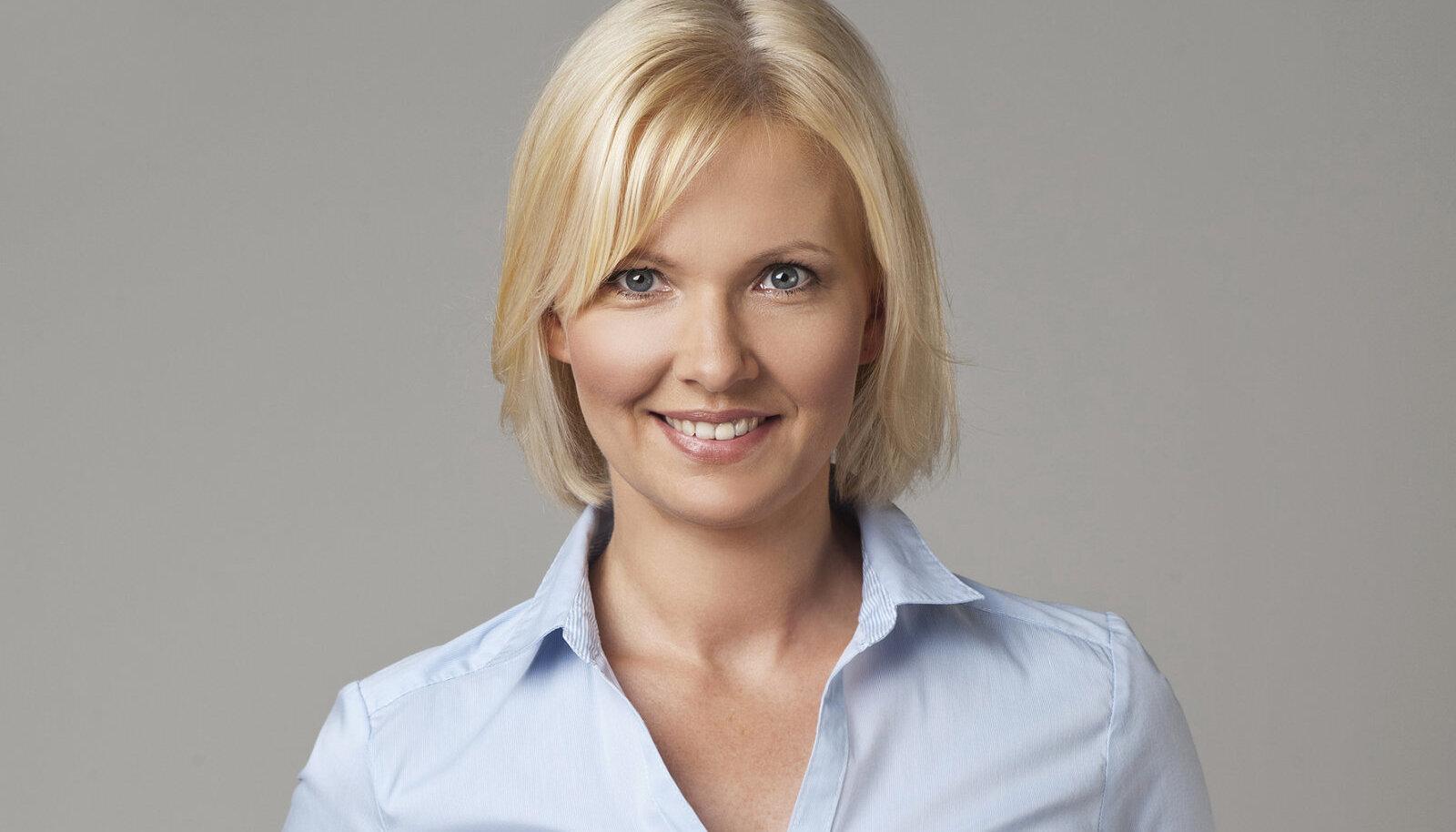 Eksklusiivreiside korraldaja ja personaalassistent Erika Sõstra.