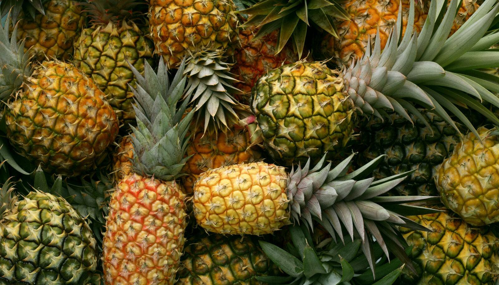 Ananassid