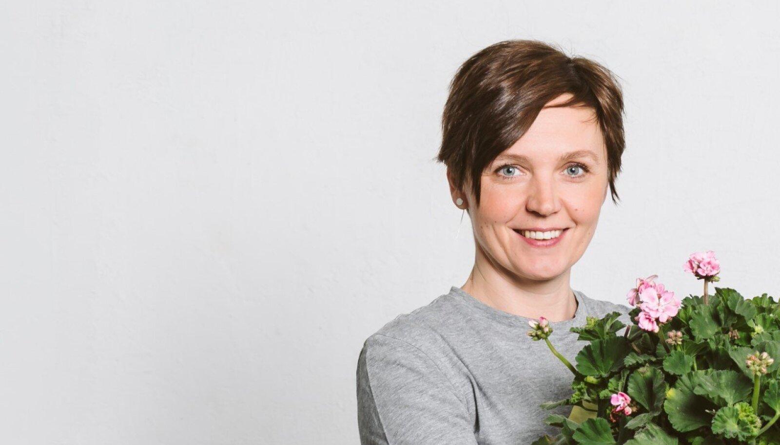Eesti Hotellide ja Restoranide Liidu uus tegevjuht Killu Maidla