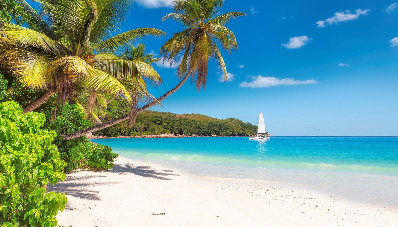 Jamaica - ilus nagu unistus