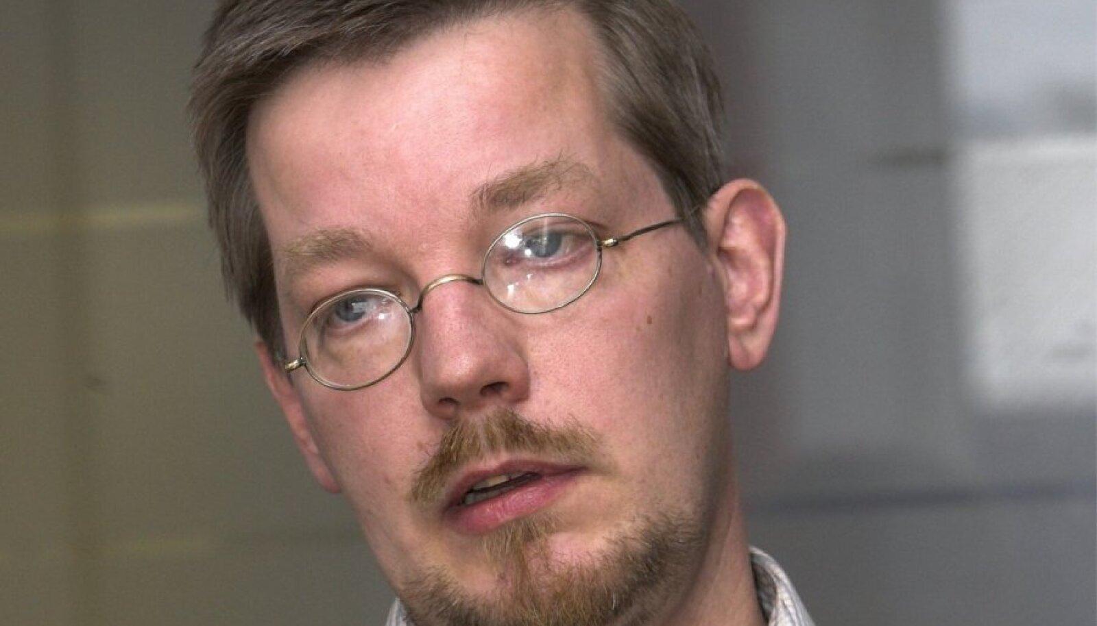 Mikko Lagerspetz