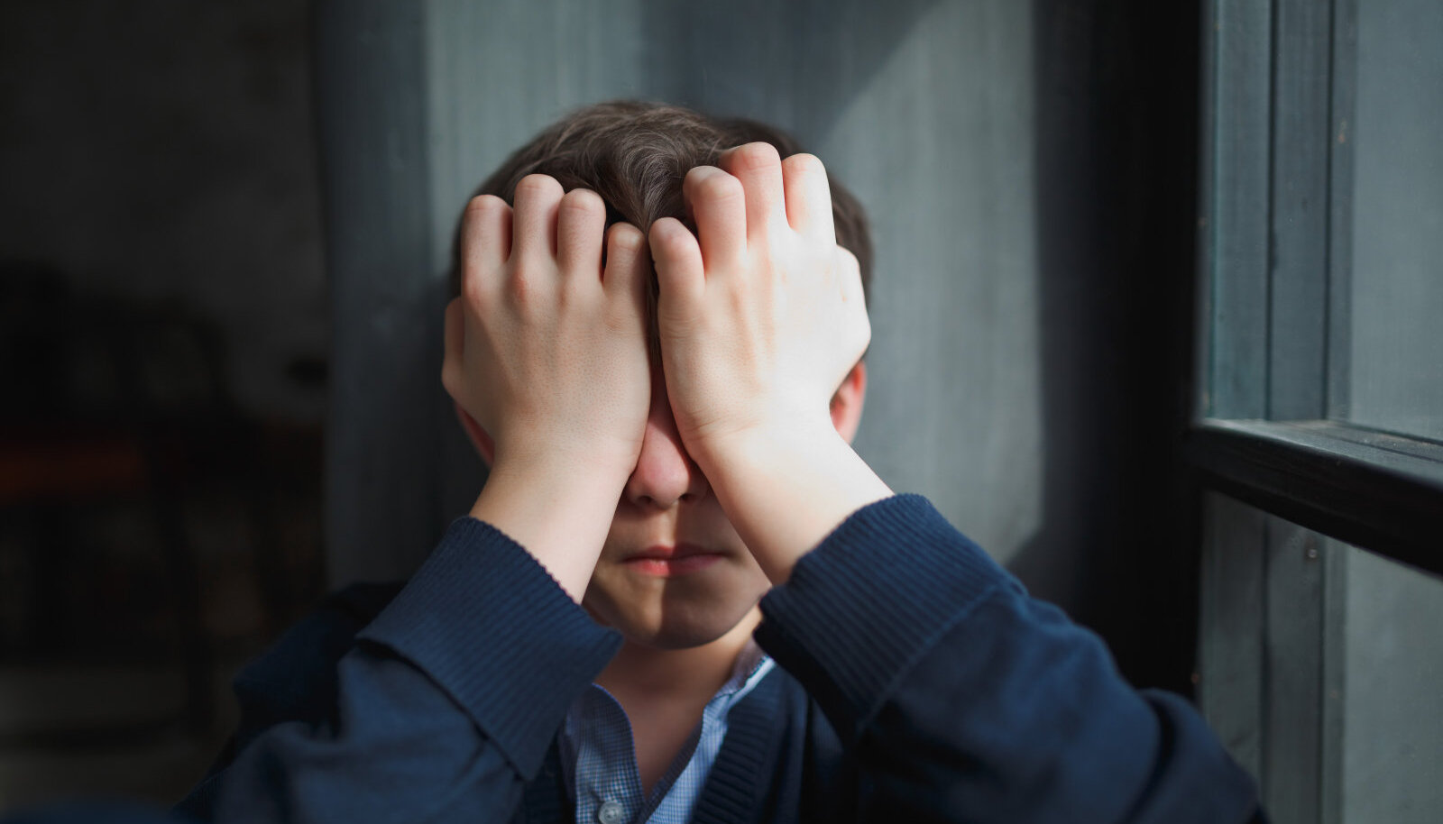Lapsed on depressioonis, kuid pooltes koolides pole isegi psühholooge