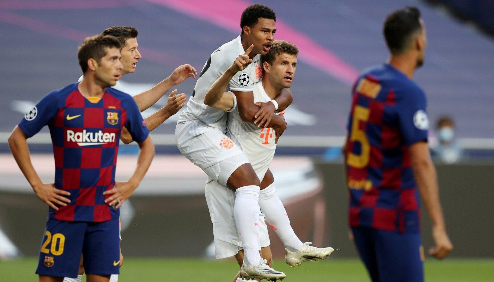 Meistrite liiga uues formaadis oleks rohkem parimate vastasseise. Näiteks võiks tihedamini näha Müncheni Bayerni ja FC Barcelona kohtumisi.