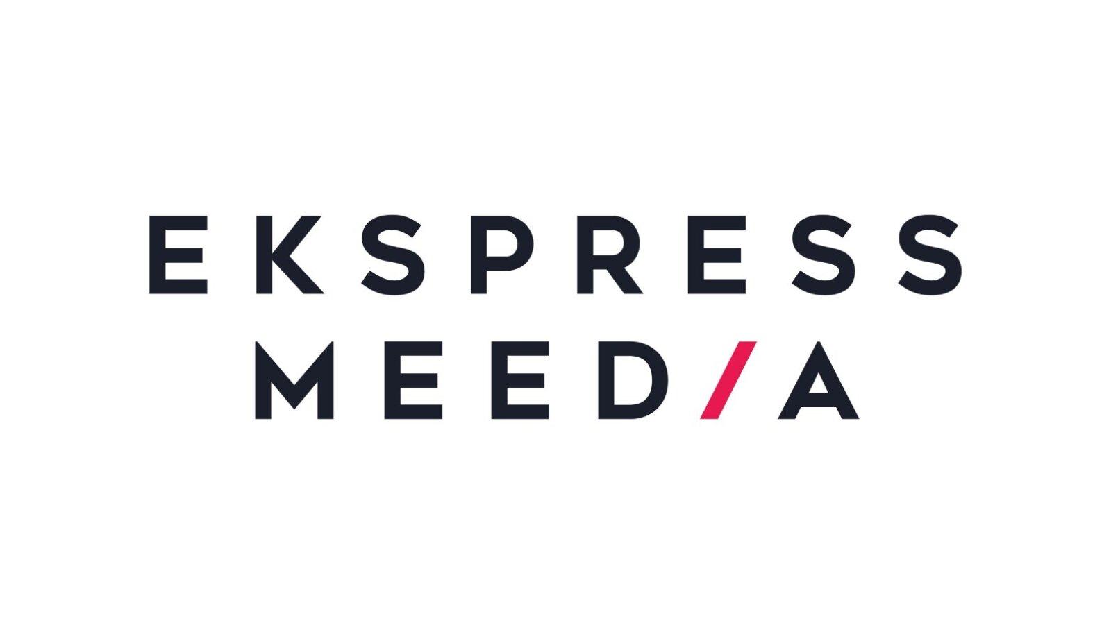 Ekspress Meedia