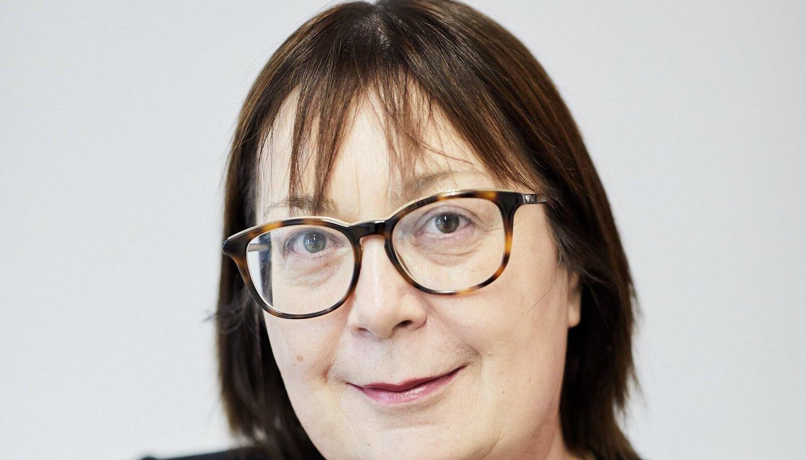 Euroopa Ametiühingute Konföderatsiooni (ETUC) peasekretäri asetäitja Esther Lynch