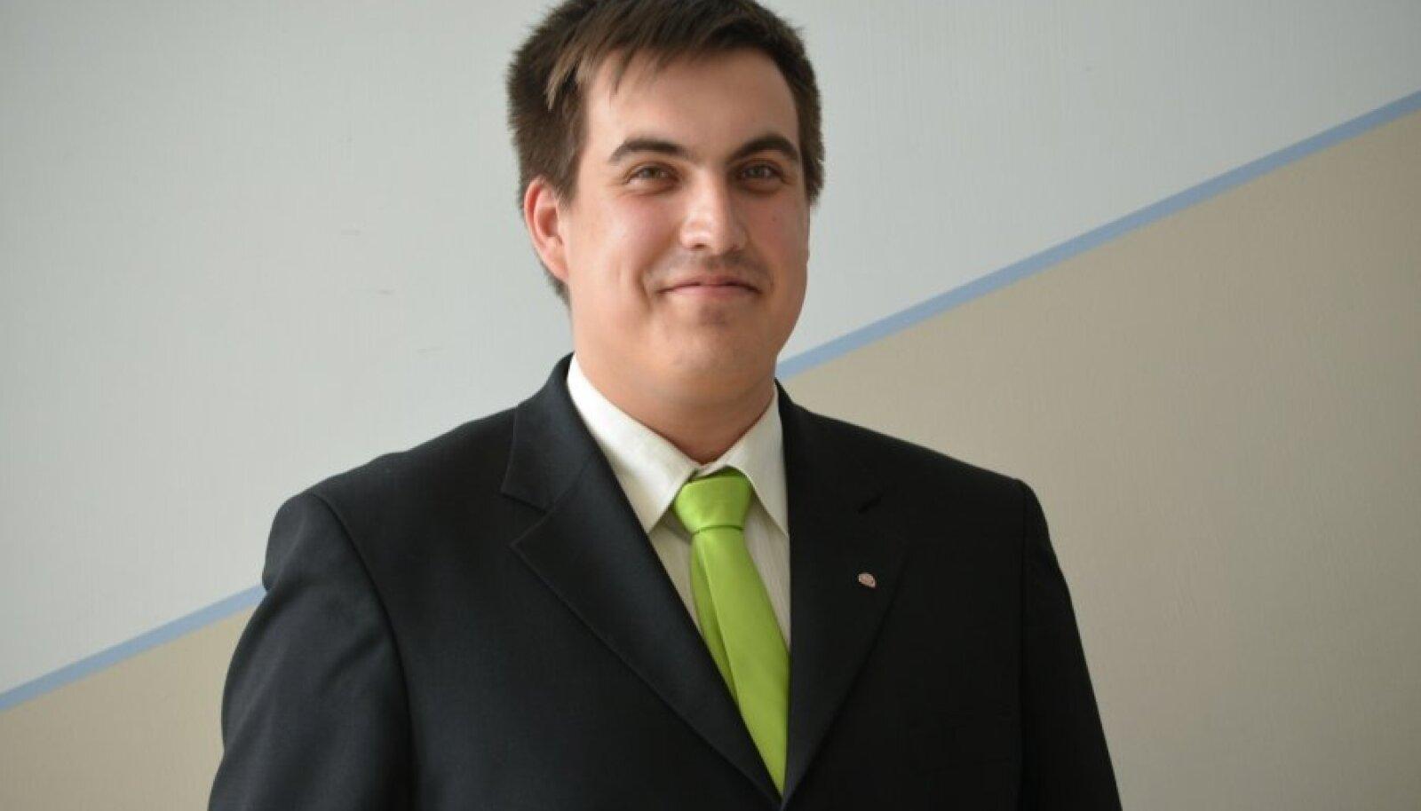 Karl Kirt