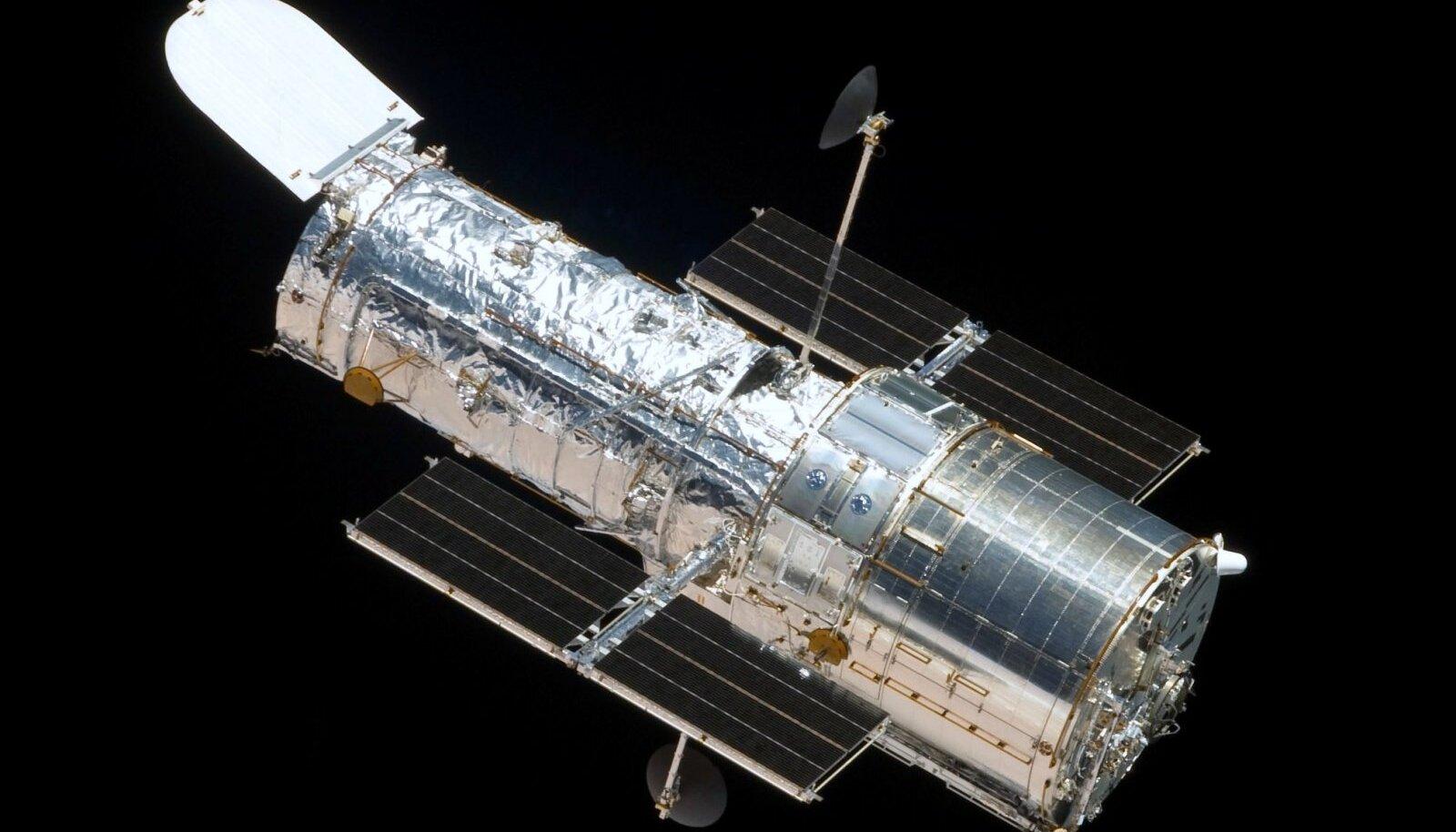 Hubble'i kosmoseteleskoop