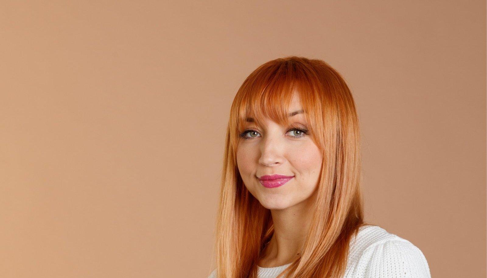 Tatjana Mihhailova-Saar