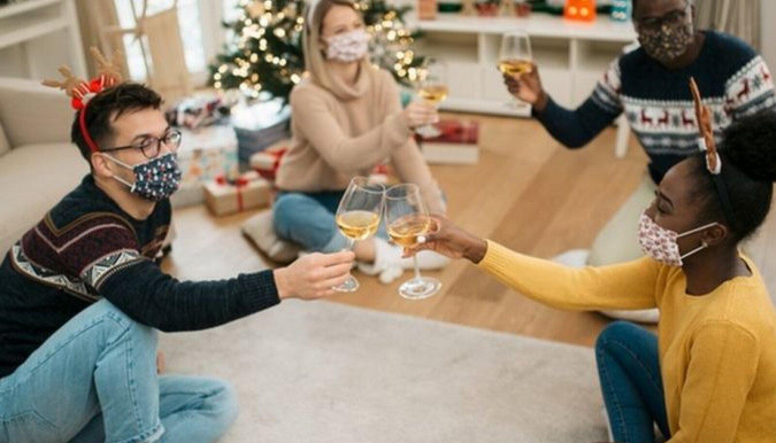 Такого Рождества и Нового года в новейшей истории человечества еще не было, и оно запомнится надолго своими ограничениями