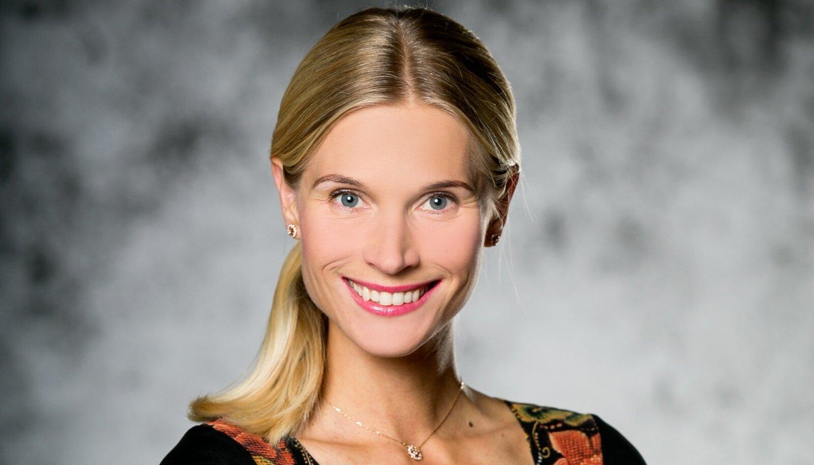 Helena Väljaste