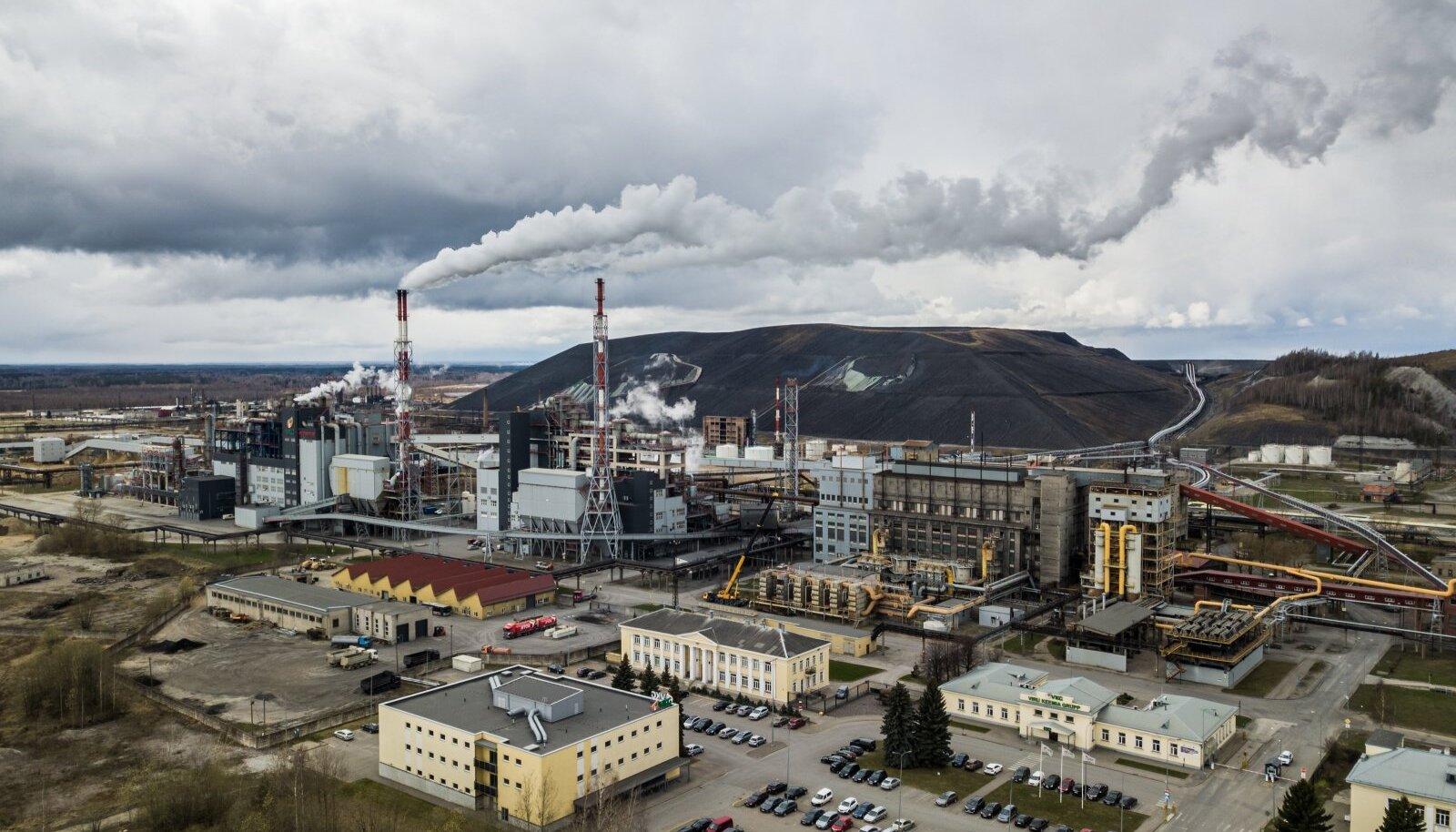 Eesti suuruselt teine põlevkivitööstus Viru Keemia Grupp (VKG) teatas plaanist siseneda uude valdkonda ja püstitada 2026. aastaks nende oma tehase lähedale moodne tselluloositehas, mis läheb maksma 800 miljonit eurot.