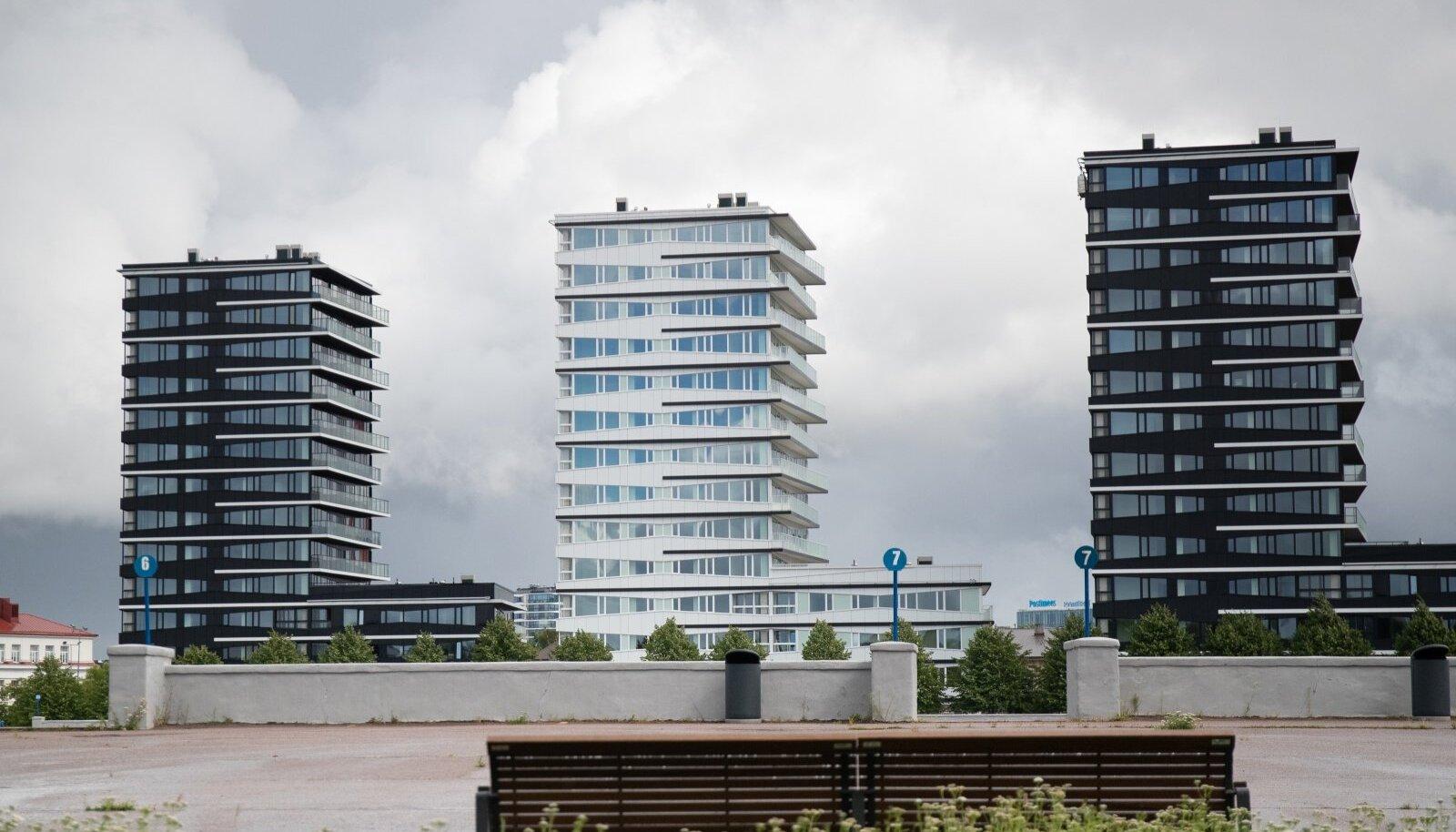 Kalevi Panorama 30.07.2020