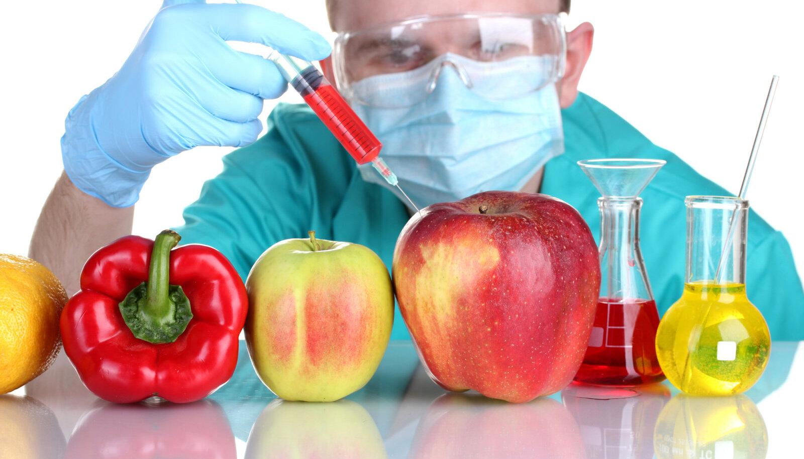GMOde kasutamise mõjude uuringud on alles lapsekingades