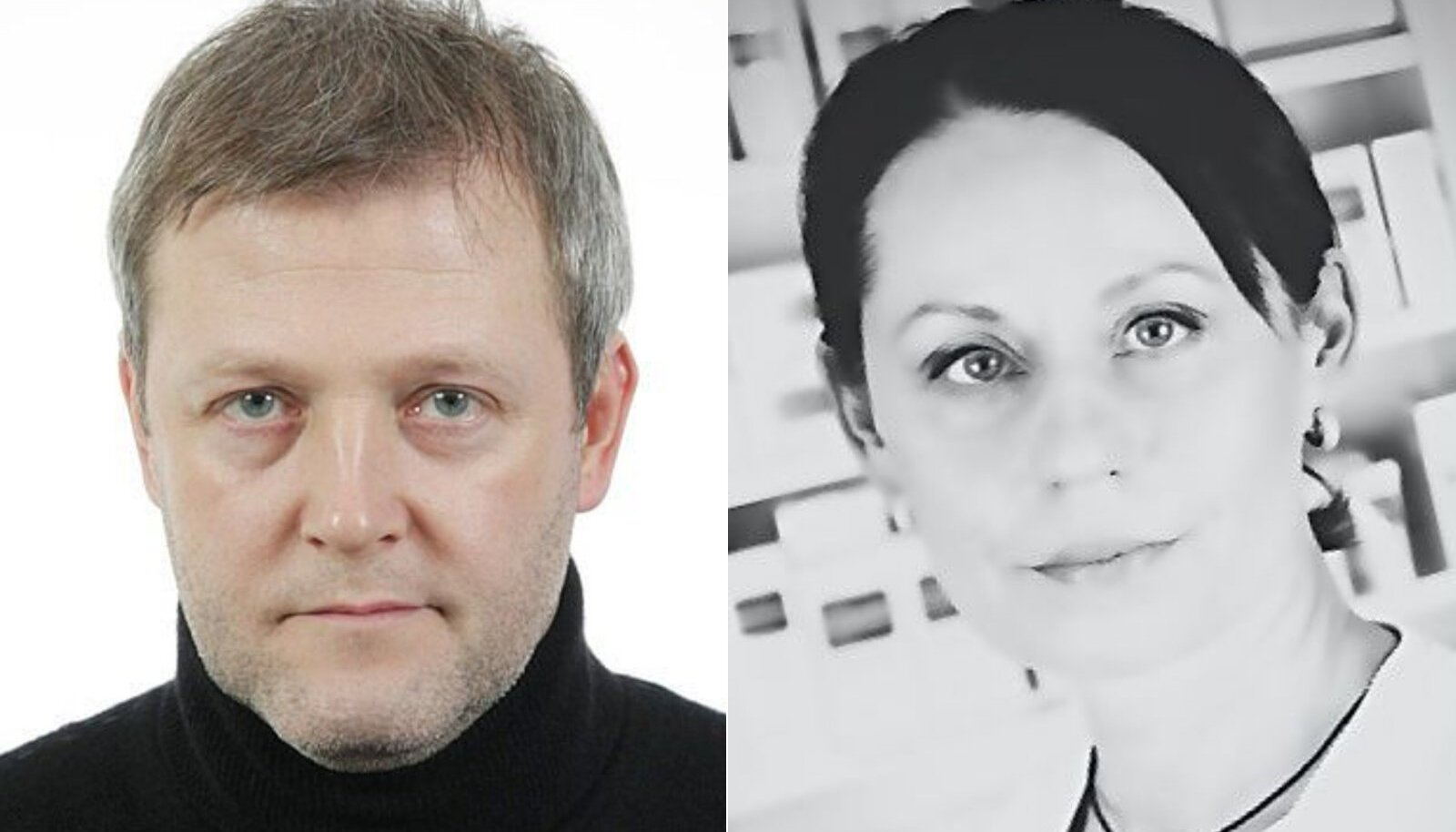 PURUNENUD ÕNN: Marika (50) ja Imre Freiberg (51) olid abielus ligi poole elust.