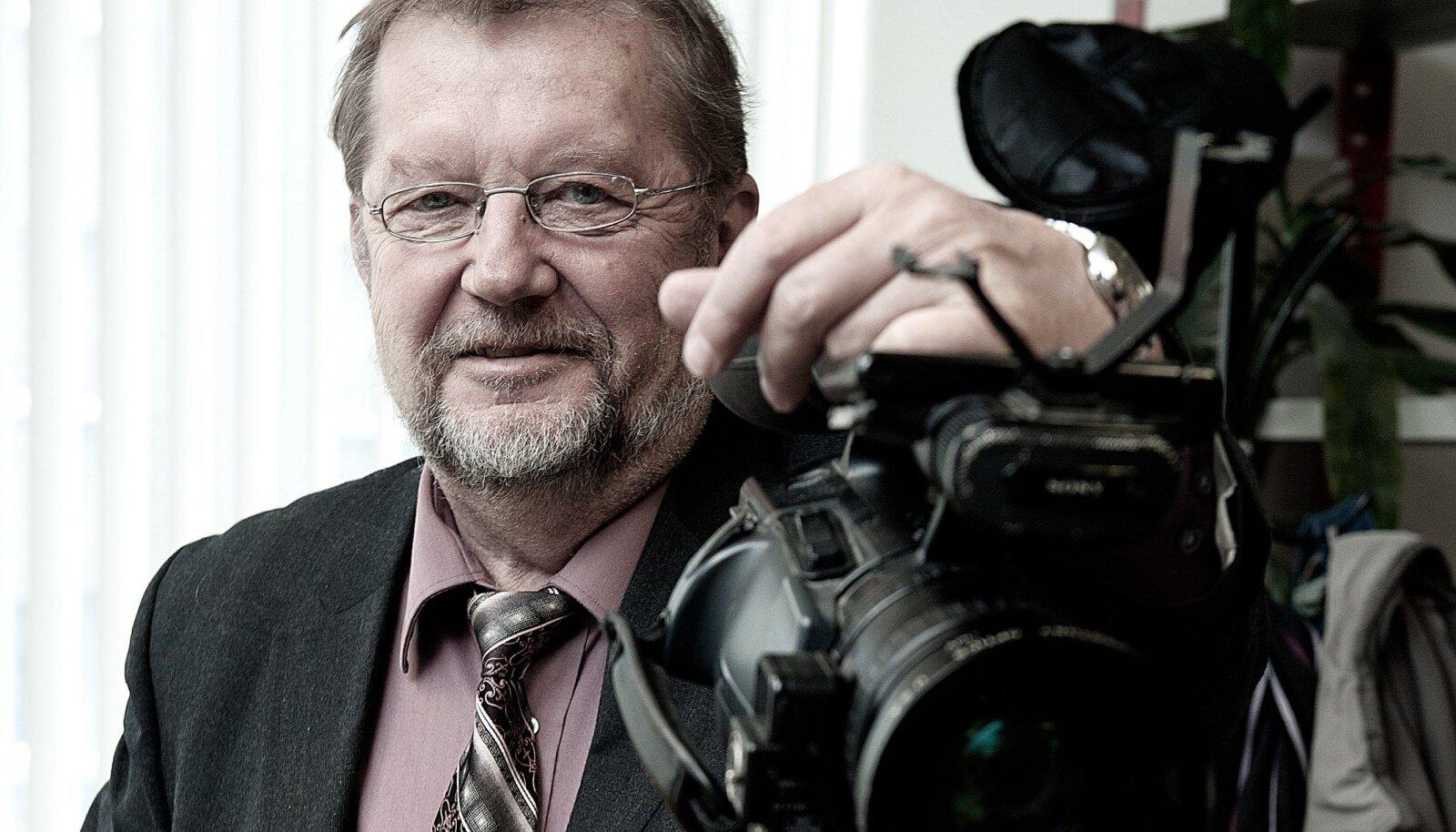 Vaado Sarapuu aitas nii Tõnis Mäel kui ka Jaak Joalal Nõukogudemaa avarustes edu saavutada.