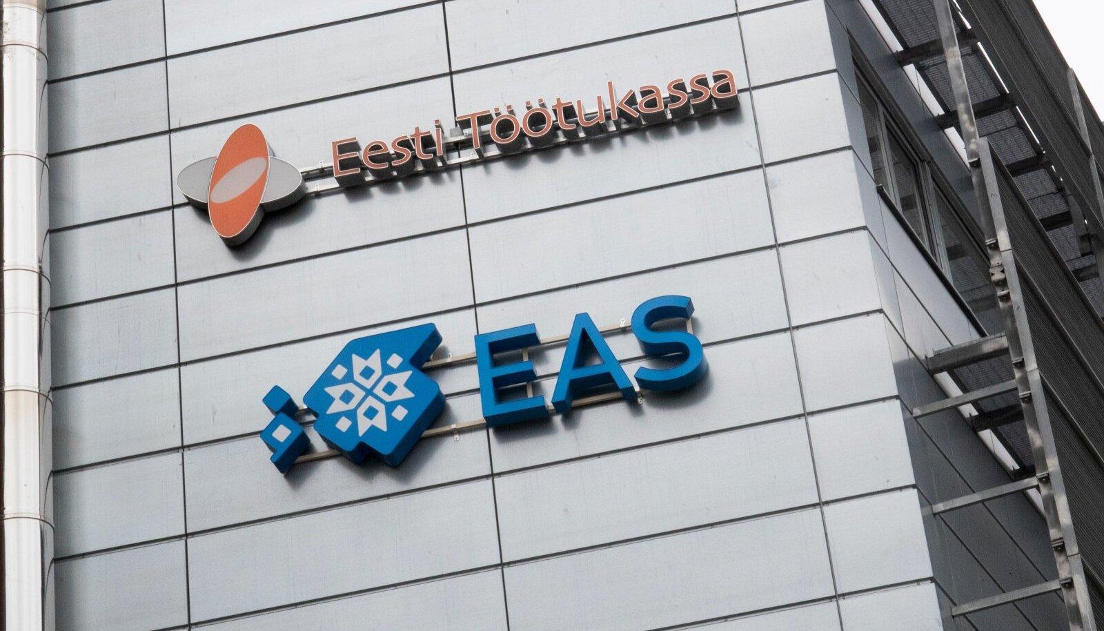 Kui EASi toetus varsti ei saabu, võivad mõned töötajad leida tee töötukassasse.