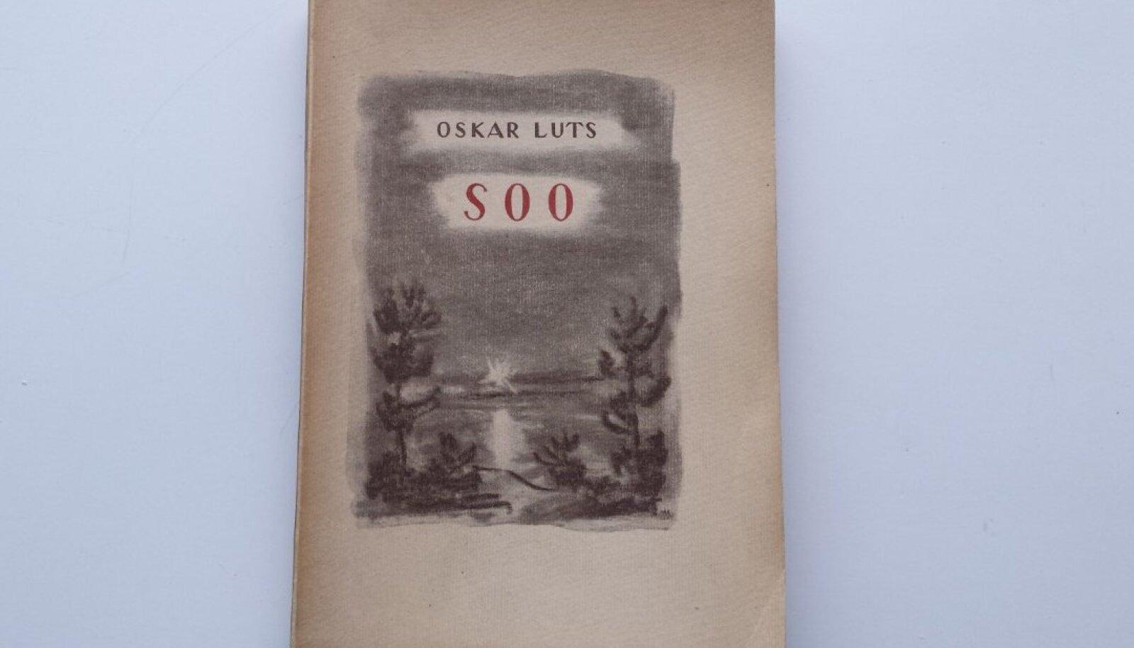 """Oskar Lutsu """"Soo"""""""
