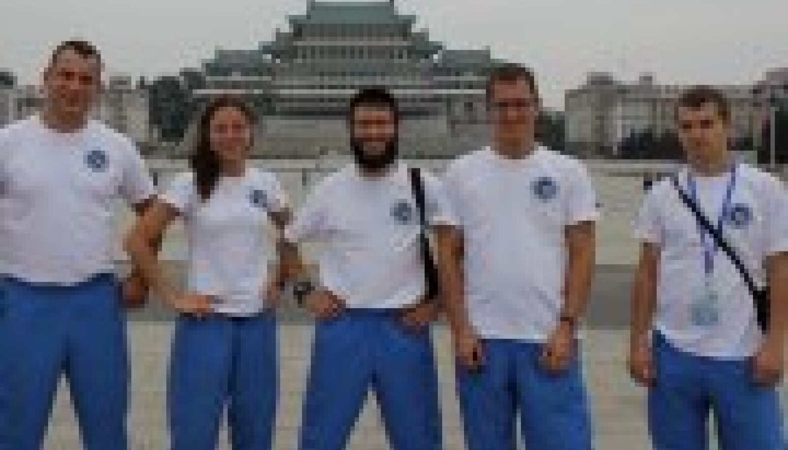 Foto: taekwondo.ee