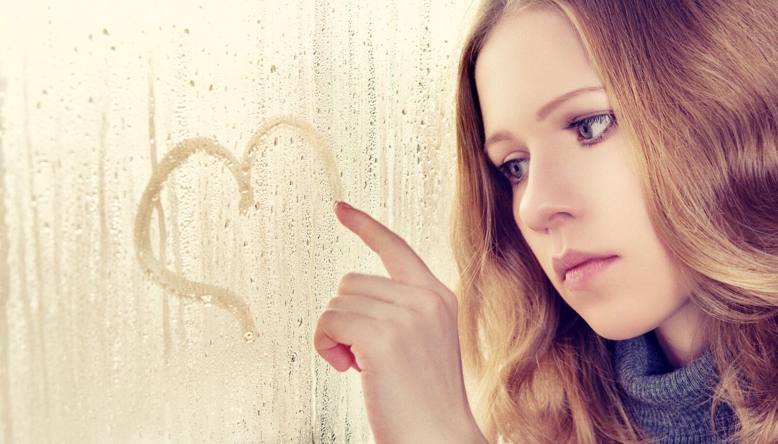 Andestamine toob sisemise vabanemise