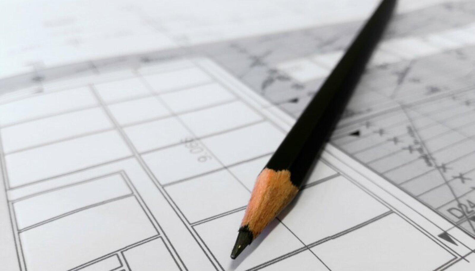 Projektibüroo ongi loodud aitama neid, kes majaehitustuhinas on dokumentatsiooni unustanud või on see jäänud kahe silma vahele mõnel muul põhjusel.