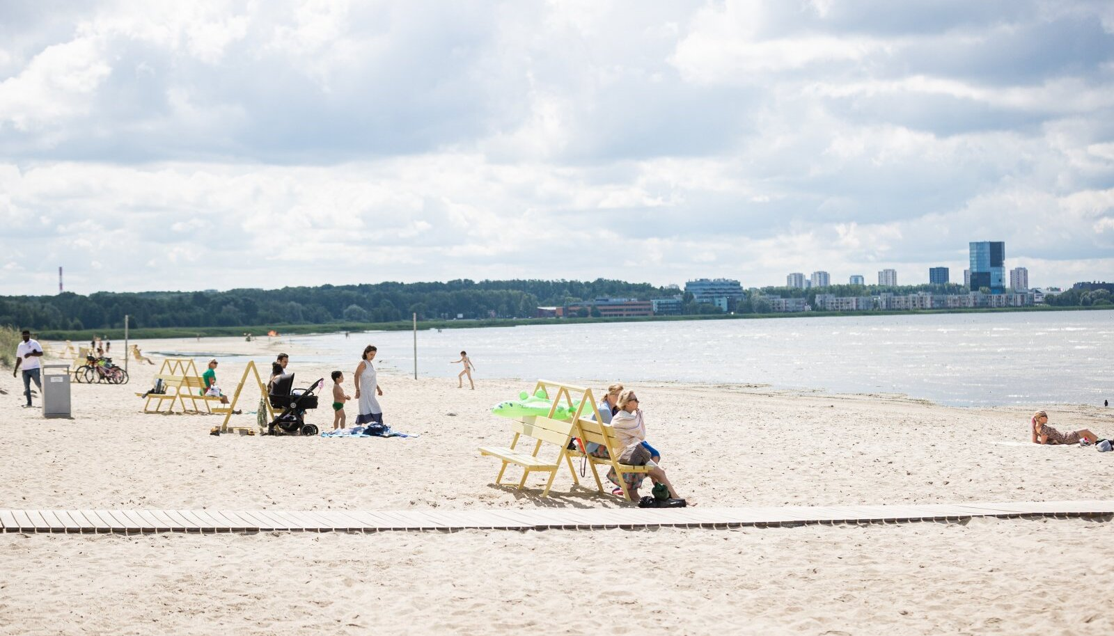 Stroomi rand 26 juunil