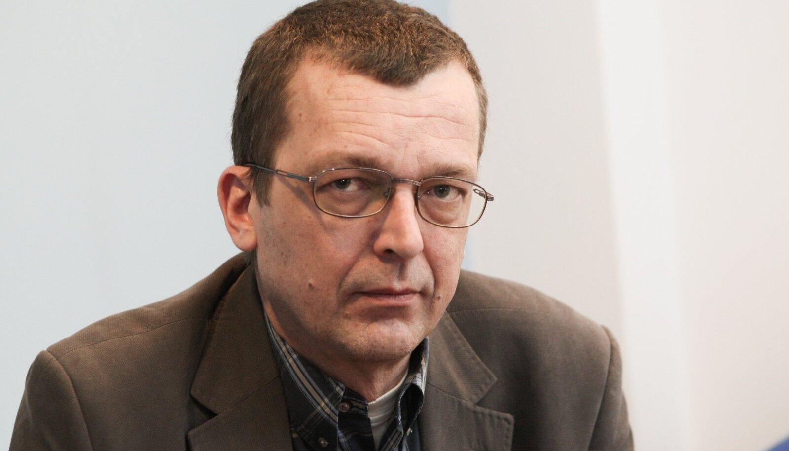 Heiki Kranich - Eesti Loto