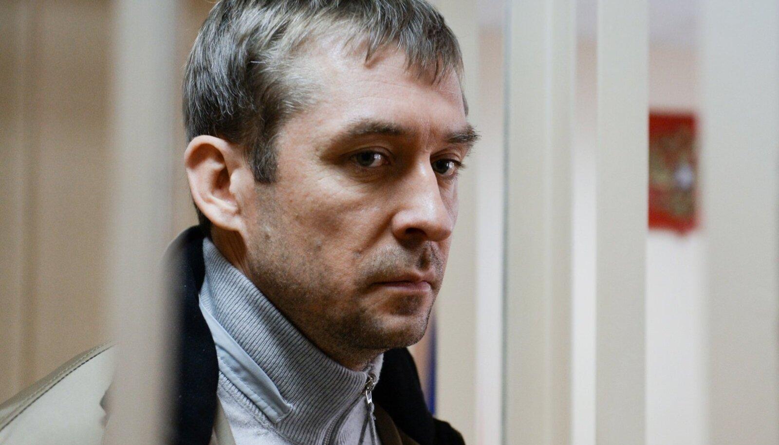 Dmitri Zahhartšenko