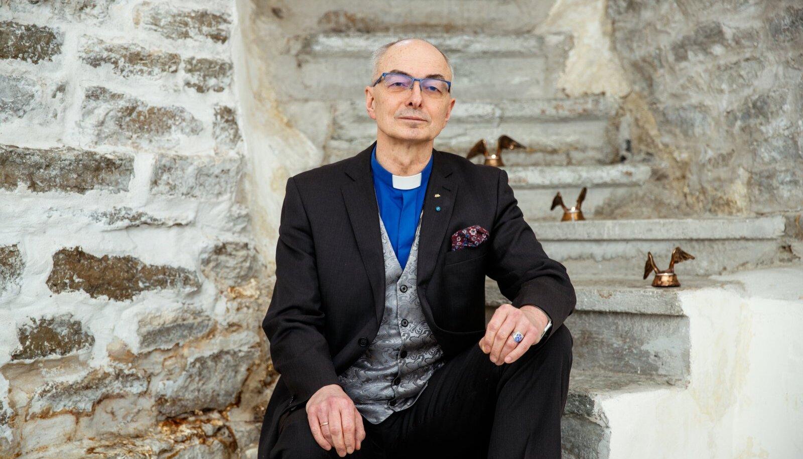 Jaan Tammsalu