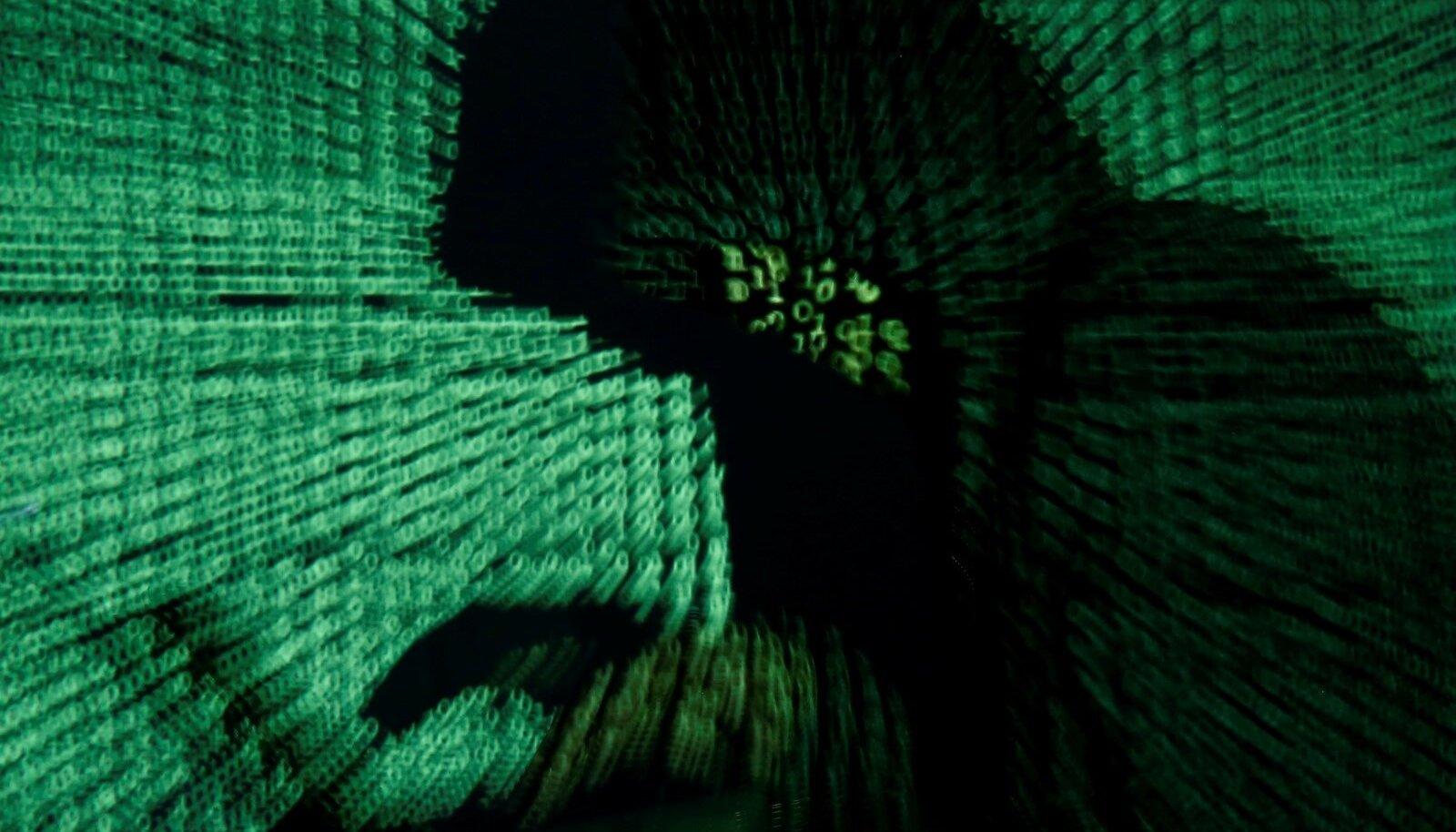 Ükski inimene ei suuda tarkade algoritmide kombel ise tohutust andmehulgast kõige vajalikumaid seoseid välja sõeluda. Masin juba suudab.