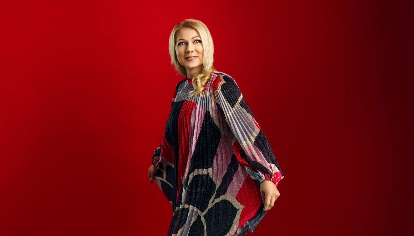 Kristina Šmigun-Vähi