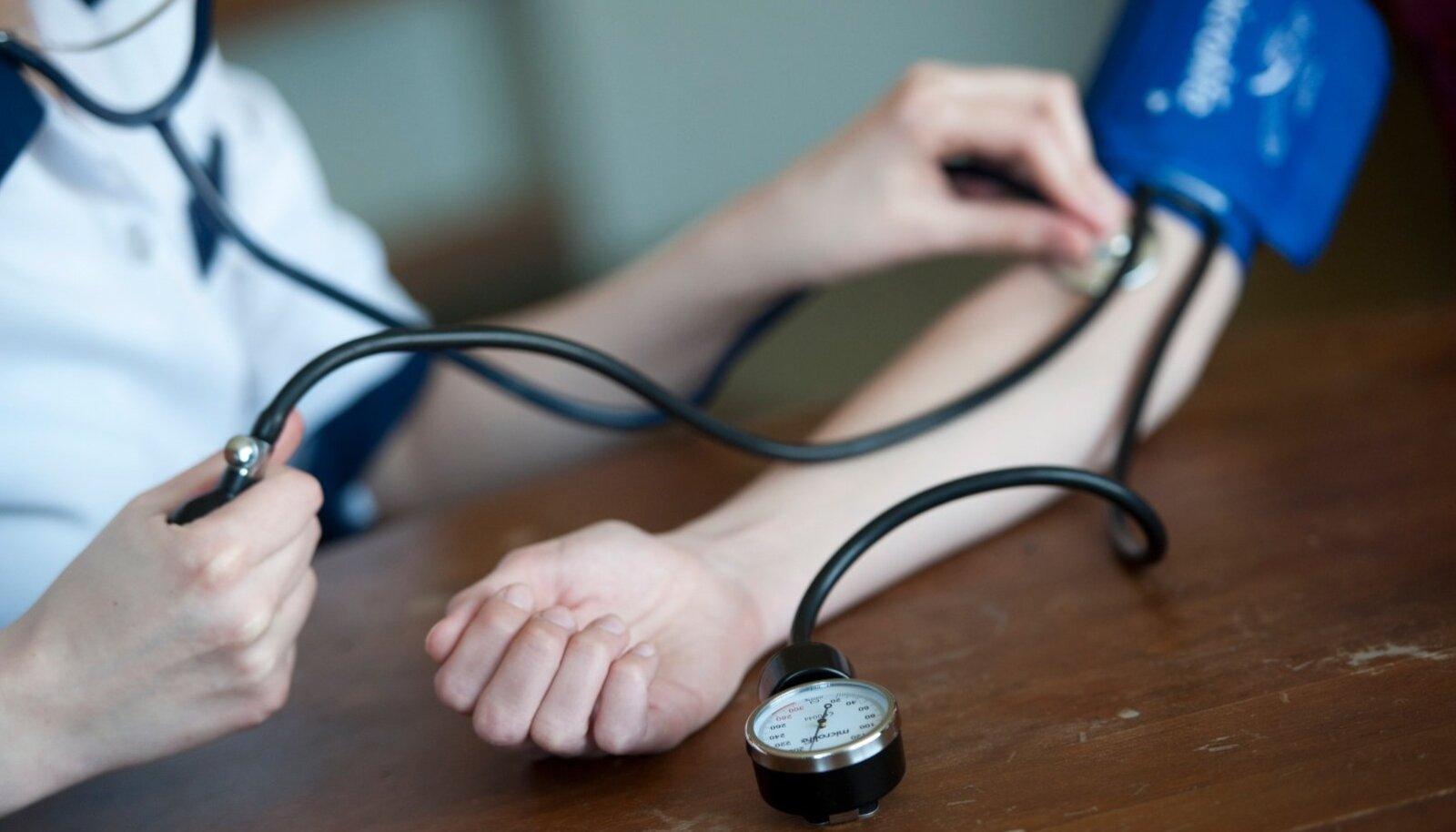 Tööturul on suurim nõudlus meditsiinikõrgkoolide lõpetajate järele.