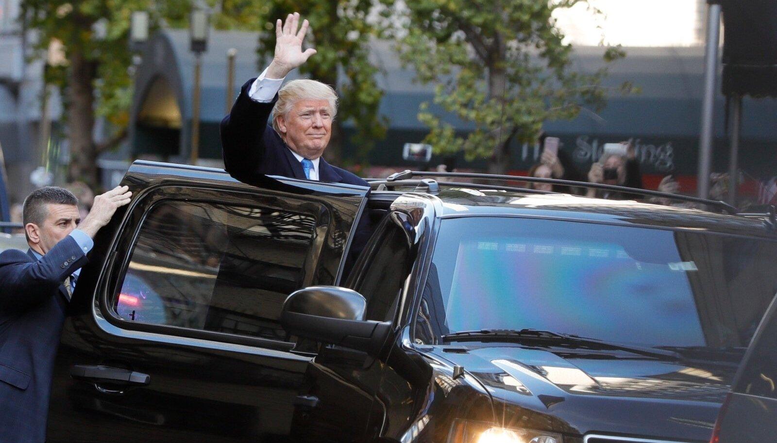 Toomas Alatalu Gröönimaast, Taanist ja Trumpist: käib uus ja suur madin Arktika suunal