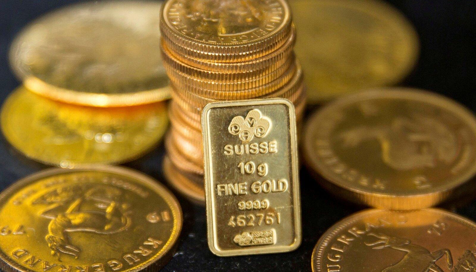 Kulda on aastatuhandeid peetud varanduse säilitajaks.