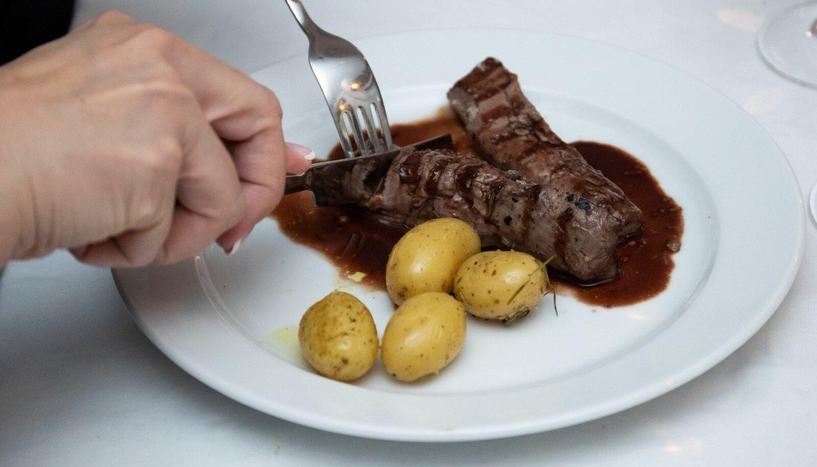 Eesti inimesed on toiduohutusest huvitatud rohkem kui eurooplased keskmiselt.